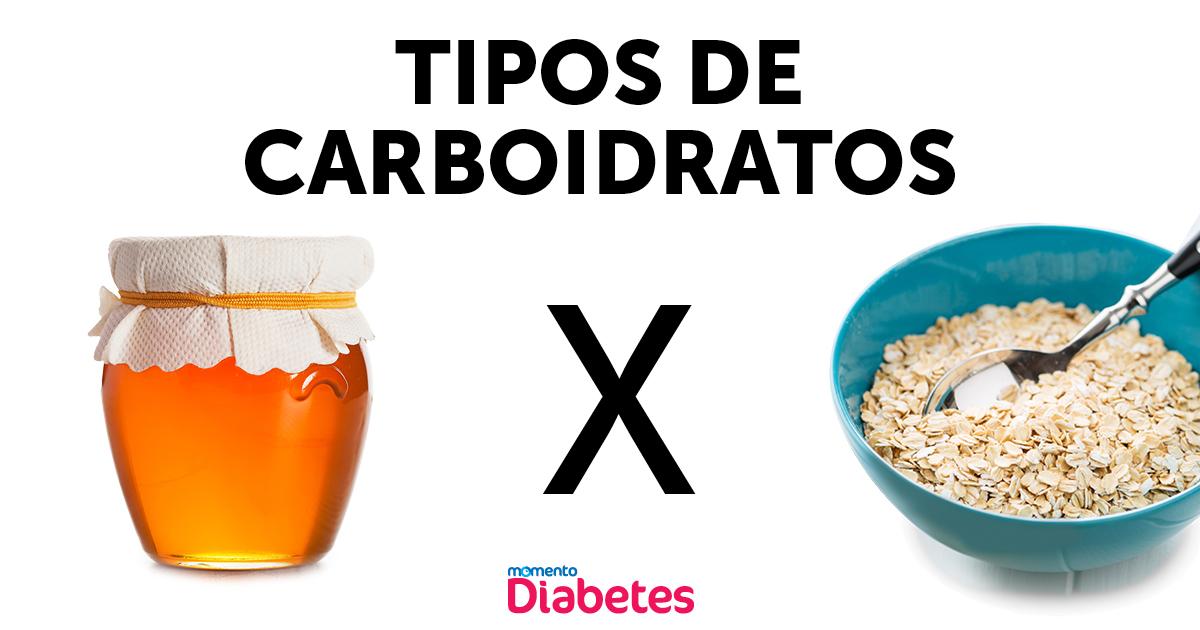 Por dentro dos carboidratos