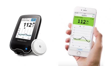 Novo aplicativo FreeStyle LibreLink possibilita monitoramento da glicose em smartphones