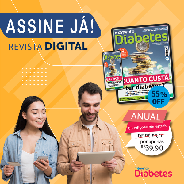 Assinatura Revista Digital