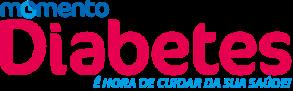 Momento Diabetes Logo